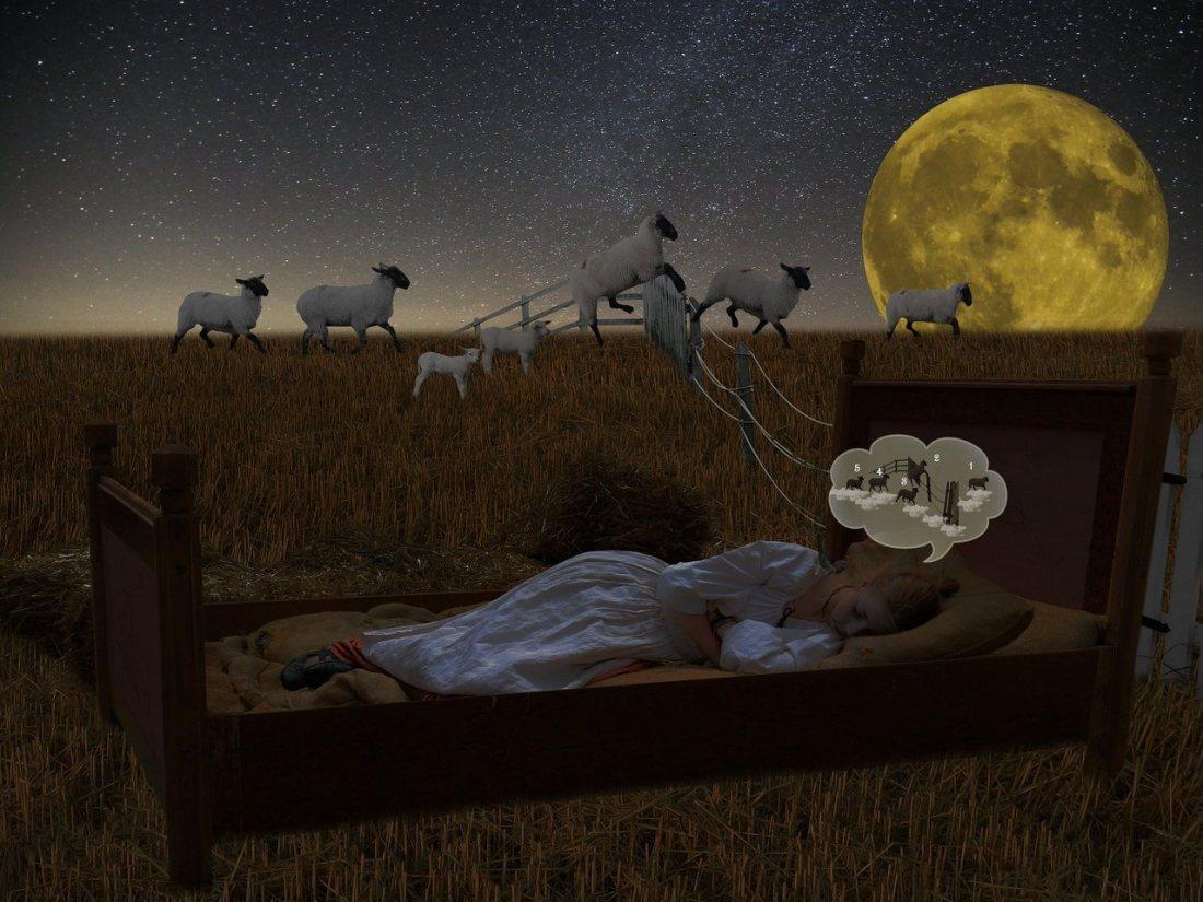 30 Tricks bei Schlafstörungen