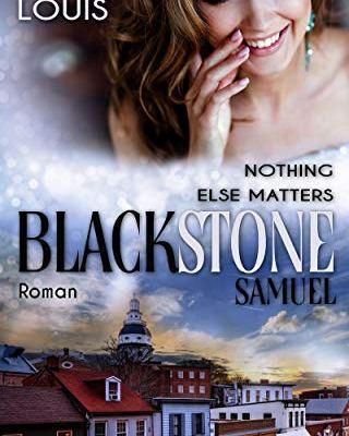 Blackstone Samuel Nothing else matters 1