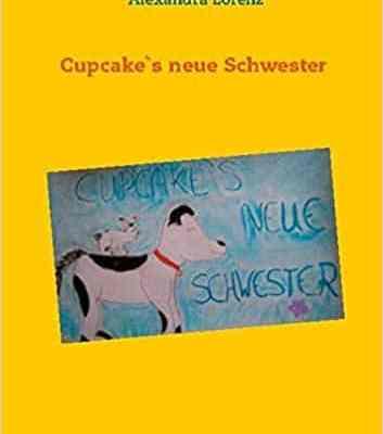 Cupcakes neue Schwester