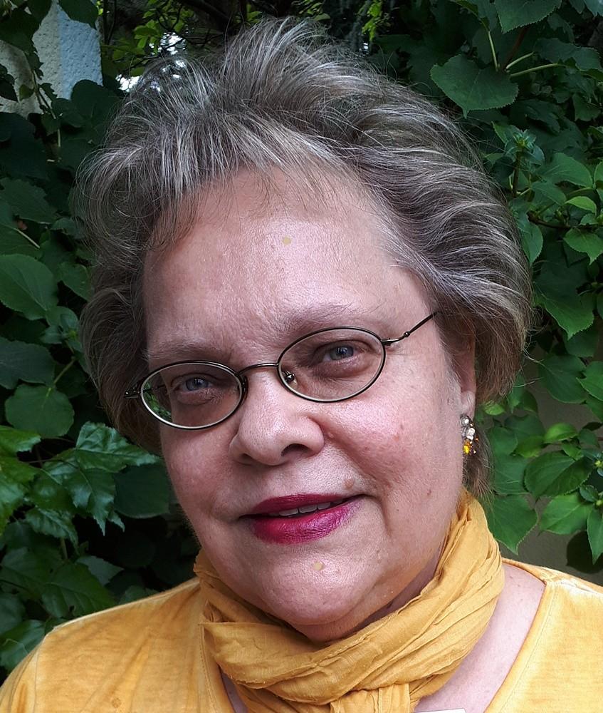 Helen Marie Rosenits