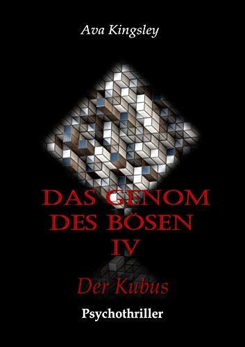 Das Genom des Boesen IV