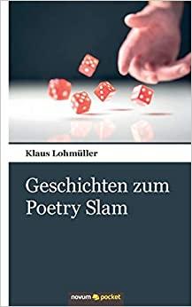 Geschichten zum Poetry Slam
