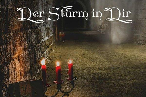 Ilya Duvent Der Sturm in Dir