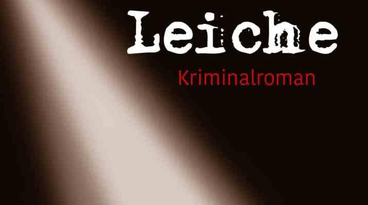 Schoko Leiche