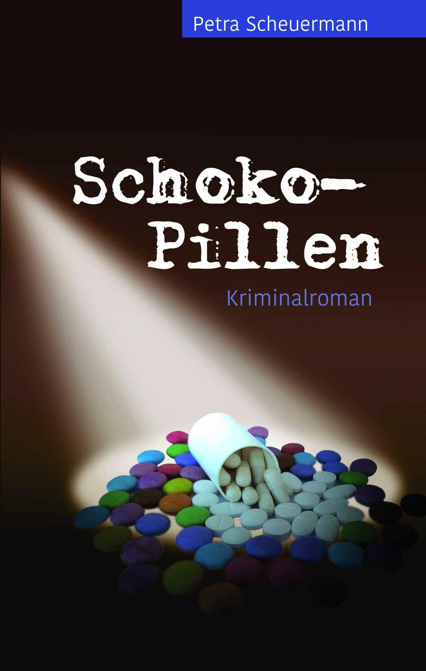 Schoko Pillen