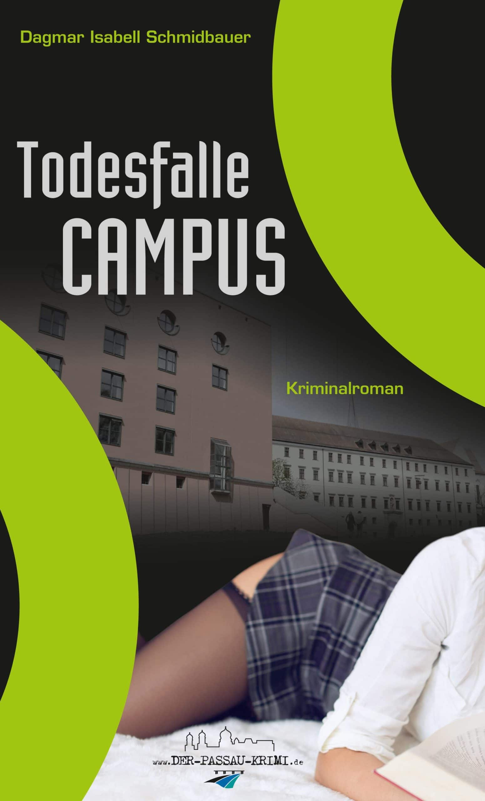 Todesfalle Campus scaled