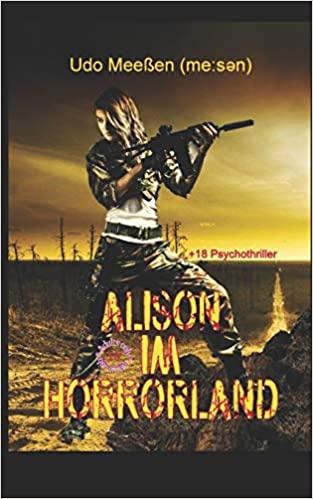 Alison im Horrorland