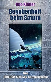Begebenheit beim Saturn Eine JONATHAN SIMPSON Kurzgeschichte
