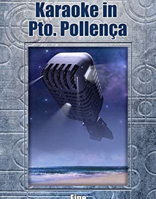 Karaoke in Pto. Pollenca