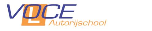 VOCE-Autorijschool