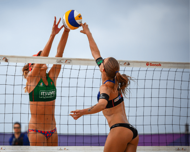 FIVE THINGS TO KNOW ABOUT ABVT GLENELG BEACH OPEN