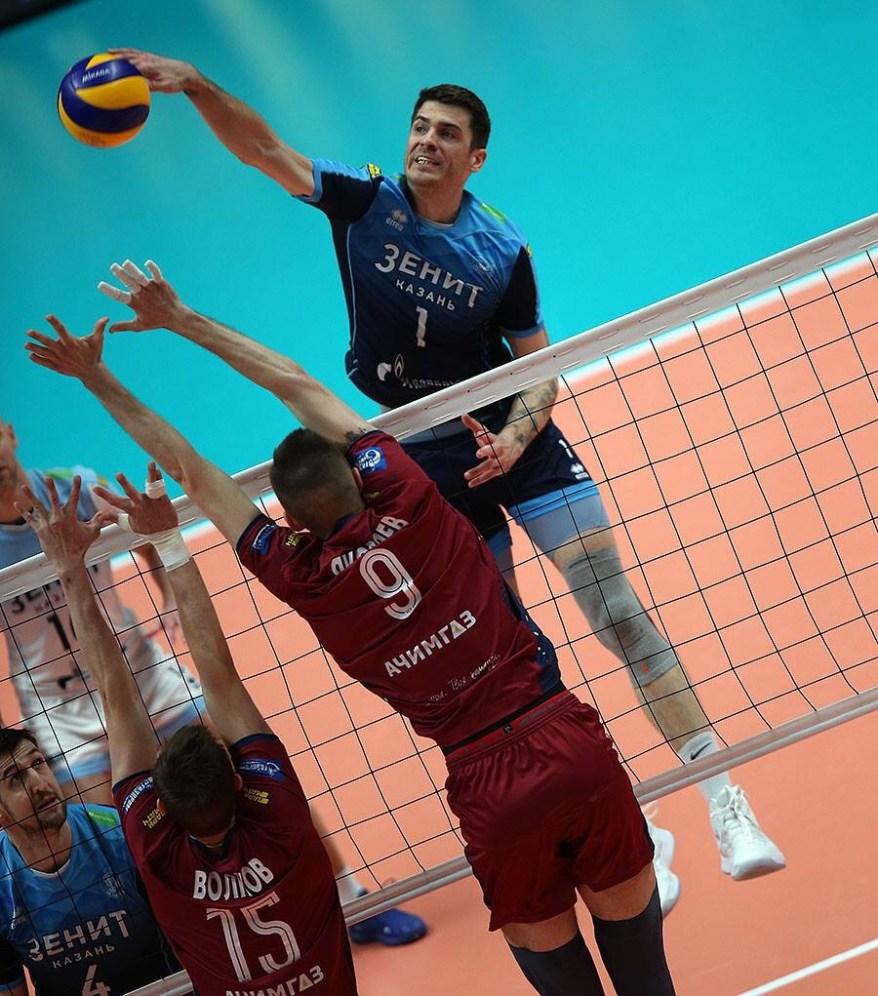 Zenit Kazan Retires Anderson S 1 Jersey Volley Times