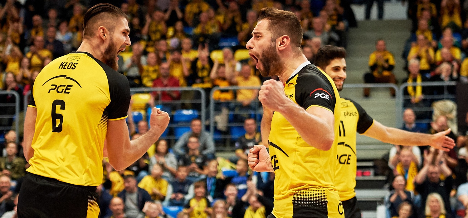 Poland: After playing two tie break in last 2 matches, Skra Belchatow impose dominance over Bydgoszcz