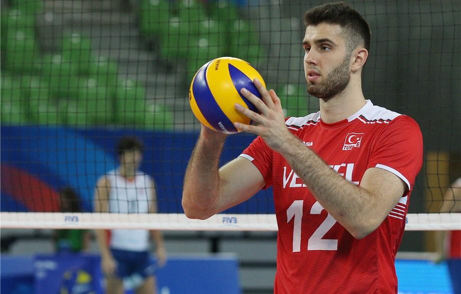 Rumors from Turkey: Adis Lagumdzija to Lube Civitanova in 2020/21 season?