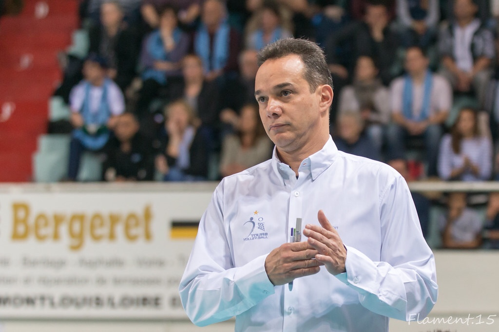France: a new head coach for Tourcoing
