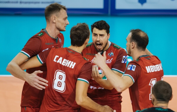 Russia: three new faces for Dinamo Moscow? The Polish setter Drzyzga leaves Novosibirsk.