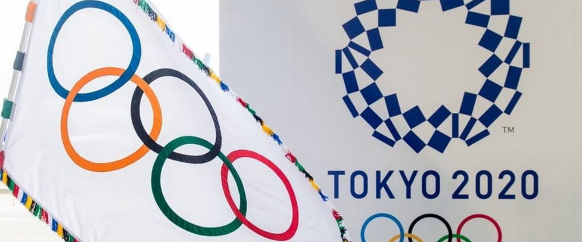 The new dates of the Tokyo 2020 Olympics.