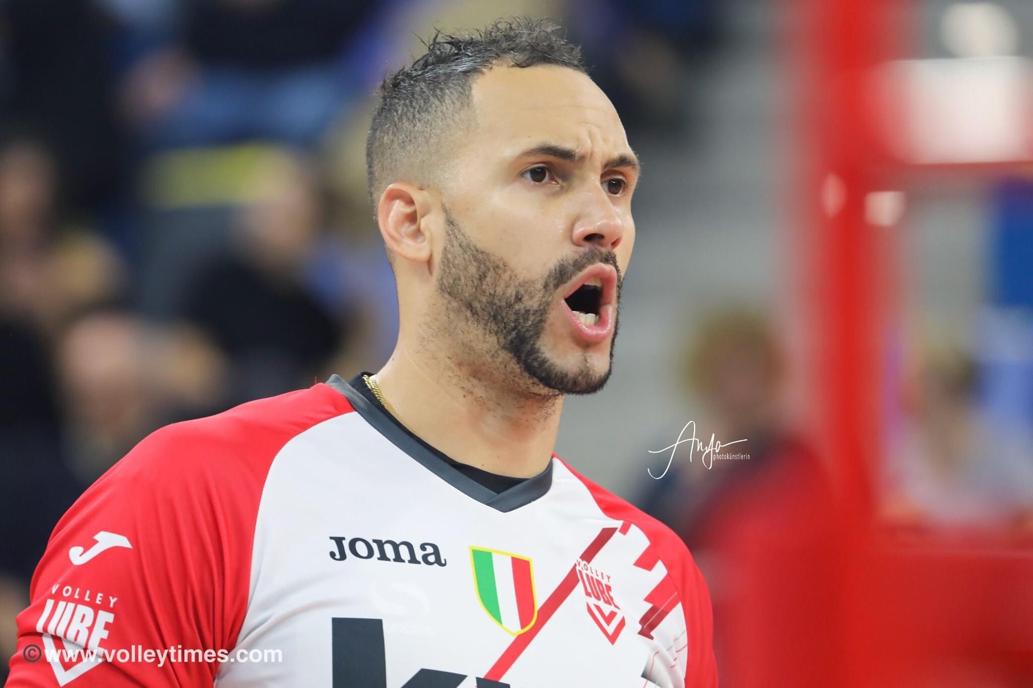 Juantorena stays in Lube, and other rumors from Civitanova