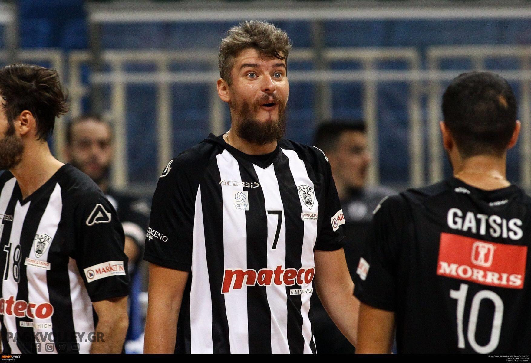 Greece: Another surprise! Clamorous comeback from 0-2 to 3-2 of PAOK against Panathinaikos
