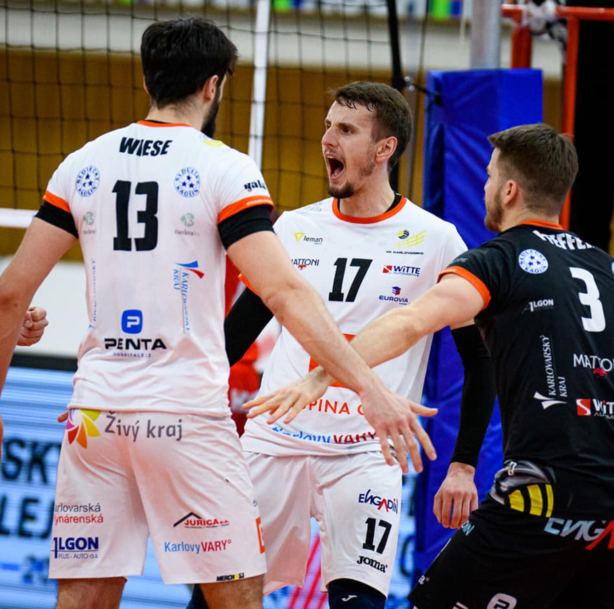 Czech Republic: Karlovarsko wins title in decisive Game 5