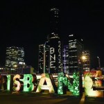 Brisbane to host Olympic Games in 2032