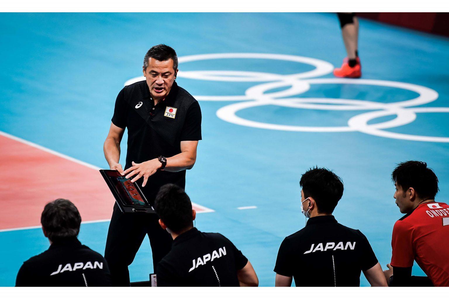 Nakagaichi resigns as head coach