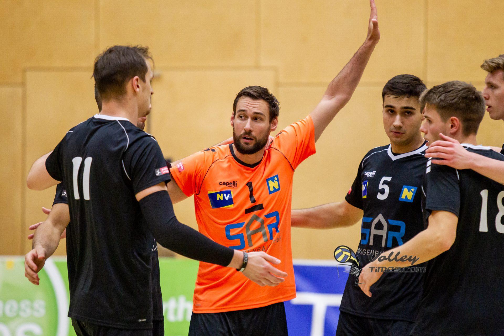 Austria: Amstetten defeats Weiz in last match of Round 5