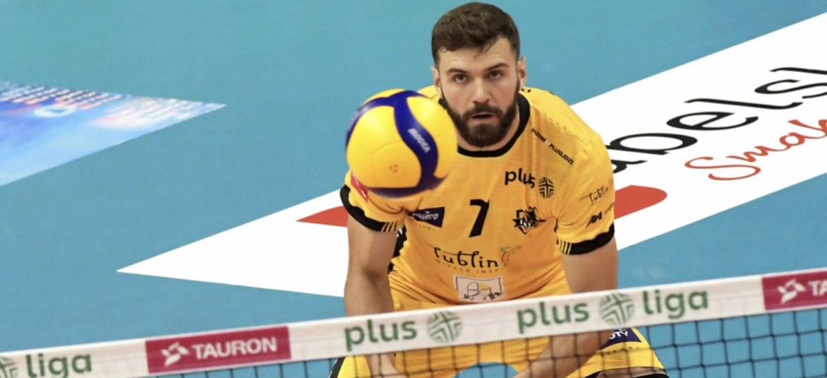 Poland: in advance of Round 4 first victory for newcomers Lublin