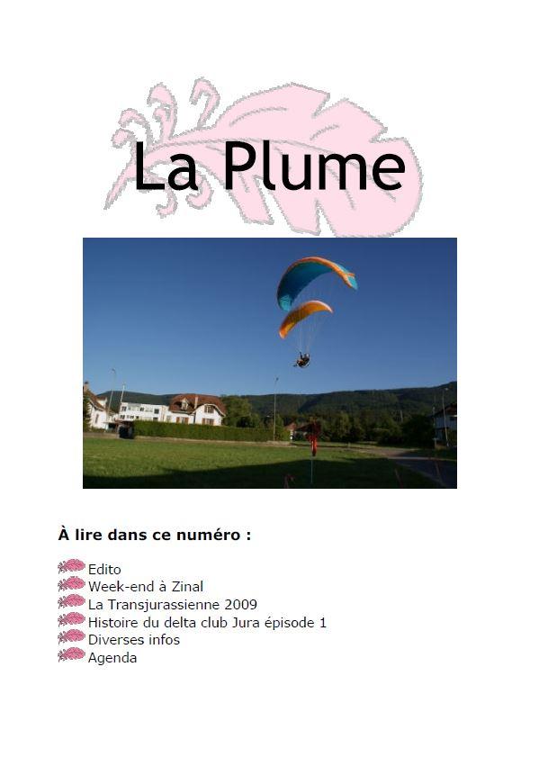 Plume 01 2010