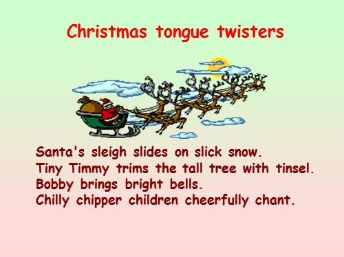Christmas Customs And Traditions