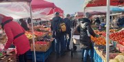 Володимирецький ринок працюватиме 9 квітня