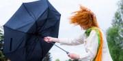 17 вересня можливі стихійні та небезпечні метеорологічні явища