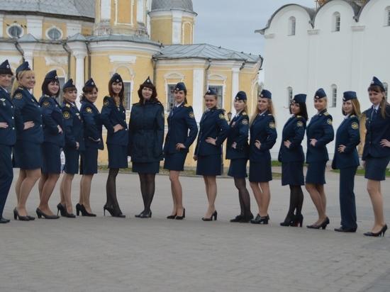 Десять сотрудниц УФСИН Дагестана боролись за титул «Мисс УИС-2017»
