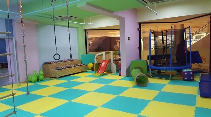 Ελλα: Αυτό το κέντρο δημιουργικής απασχόλησης μας ενθουσίασε! (ΦΩΤΟ)