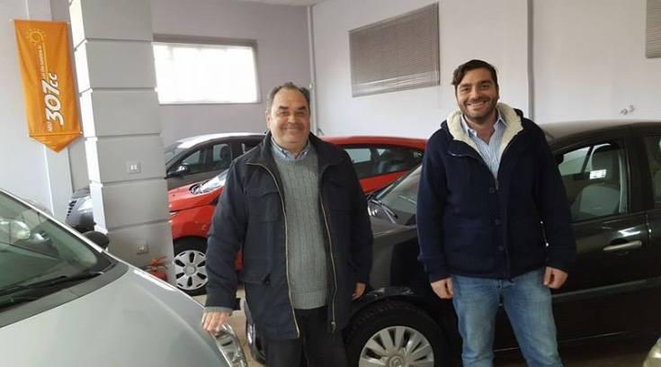 Αυτοκίνητα Νικόπουλος: Η δεύτερη γενιά συνεχίζει με επιτυχία!