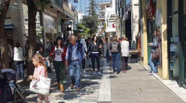 Volos Shopping, έρχεται από το ΕΣΒ και αλλάζει την ζωή μας!