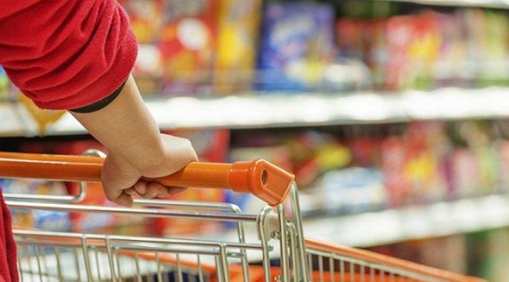 Αυτά τα προϊοντα σταμάτησαν ν αγοράζουν οι Έλληνες…