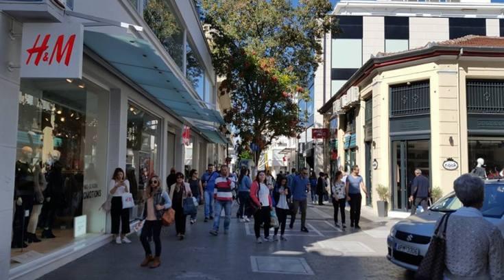 Πωλήτρια ζητά ένα από τα πιο αγαπημένα μαγαζιά της πόλης!