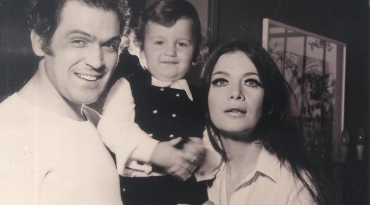 Αυτή είναι εγγονή της Τζένης Καρέζη! Θεϊκή ομορφιά! Γνώρισε την! (ΦΩΤΟ)