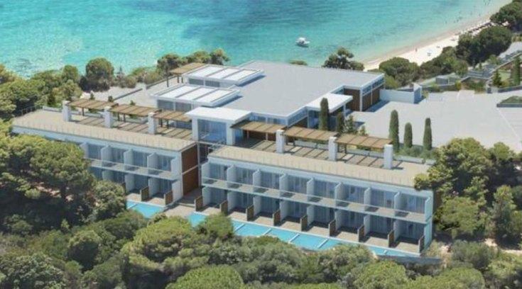 Νέο ξενοδοχείο στη Μαγνησία που θα δώσει δεκάδες θέσεις εργασίας!
