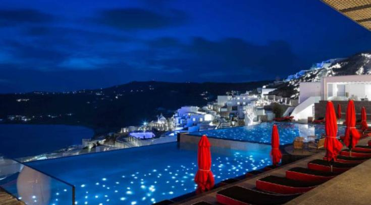Προσεχώς «πεντάστερη» ολόκληρη η Ελλάδα!!!