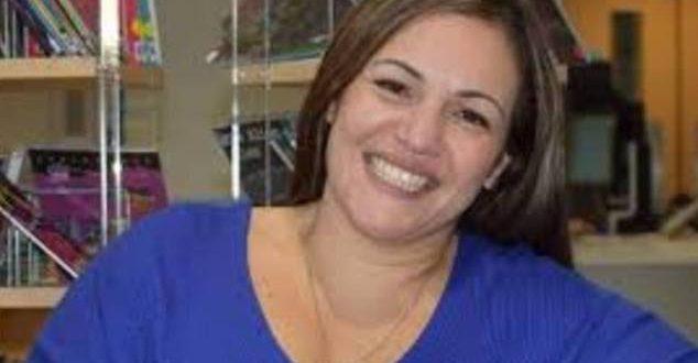 Μια Ελληνίδα δασκάλα τιμήθηκε με βραβείο παγκόσμιας δασκάλας!