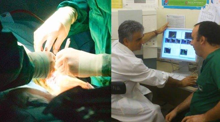 Έλληνες επιστήμονες έφτιαξαν χειρουργική συσκευή για τον καρκίνο του εγκεφάλου