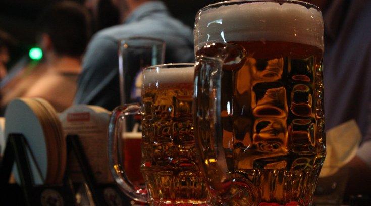 Έτοιμοι για δωρεάν μπύρες και πολύ μουσική; Ξεκινά το μεγάλο Φεστιβάλ!
