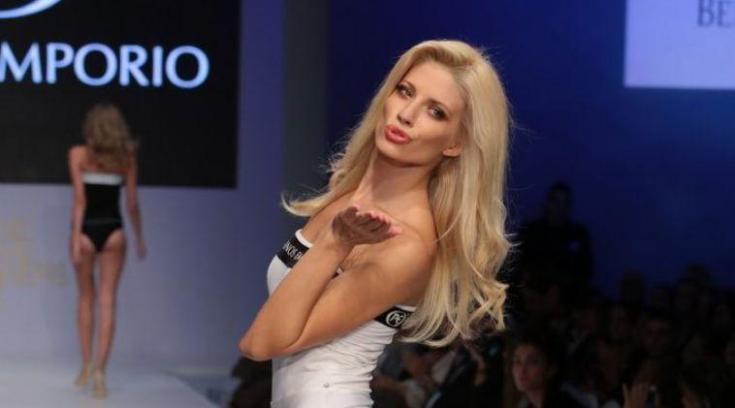 Μεγάλη επίδειξη μόδας στον Βόλο με…διάσημα μοντέλα!