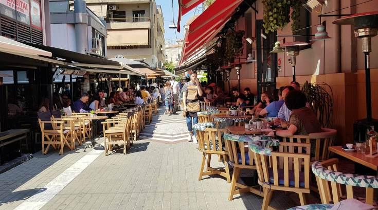4 cafe-bar της πόλης που δεν θα ανοίξουν ξανά!
