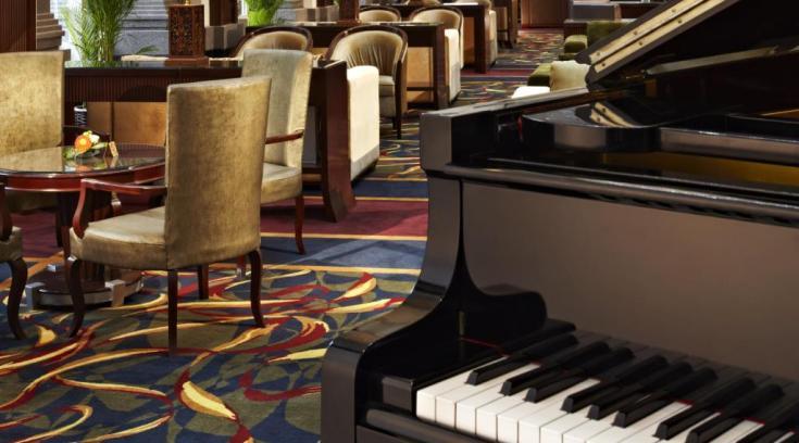 Piano cafe-bar έρχεται στο κέντρο της πόλης!