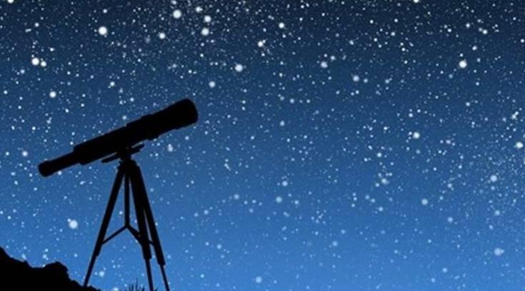 Υπέροχη βραδιά έρχεται στον Βόλο- Παρατήρησε και εσύ τ αστέρια!
