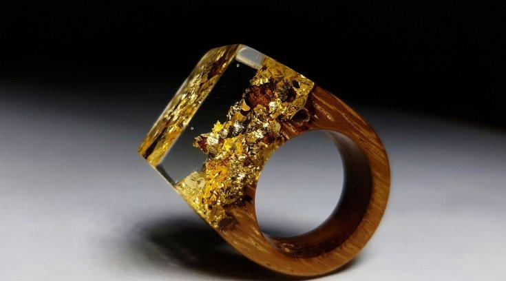 Τα πιο περίεργα  και όμορφα δαχτυλίδια που είδαμε ποτέ! Για δες…