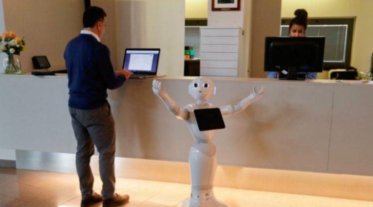Ρομπότ: Ποιές θέσεις εργασίας καταργούνται και ποιες γεννιούνται!